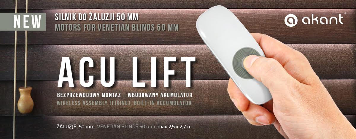 Acu Lift