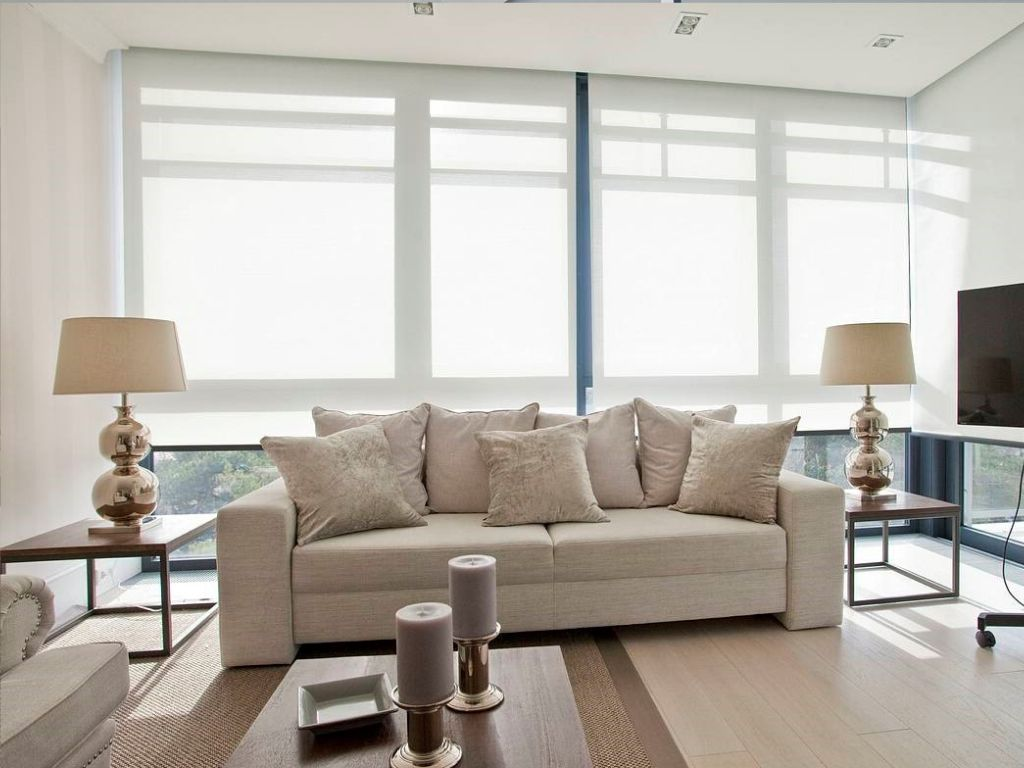 Interior roller blinds – what should you pay attention to when choosing them?