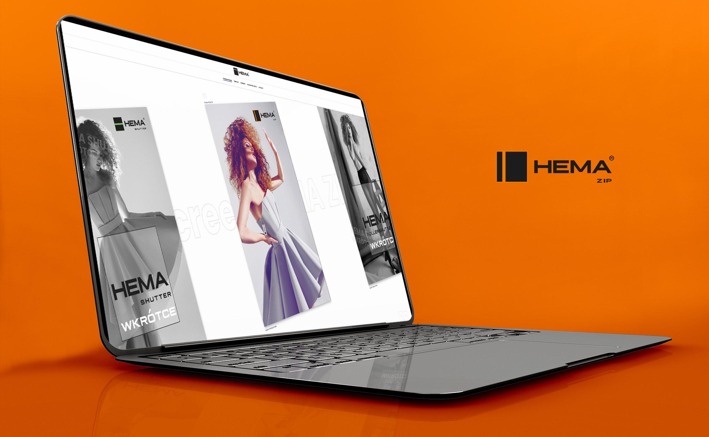 Marka Hema wkracza na rynek. Zainauguruje ją konkurs dla dystrybutorów.